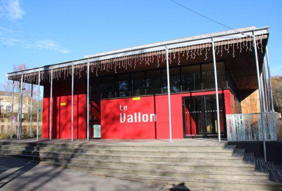 Salle du Vallon