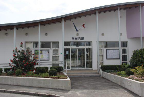 Mairie de Mauves-sur-Loire