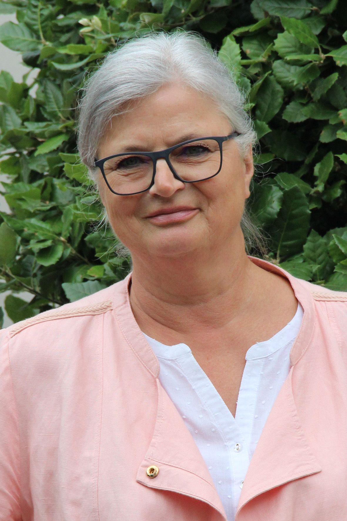 Claudine Caron