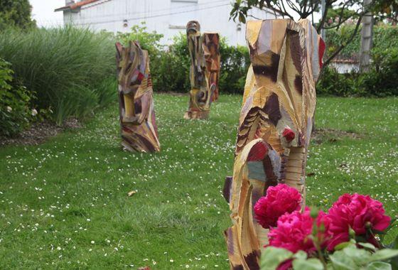 1 jardin 1 artiste