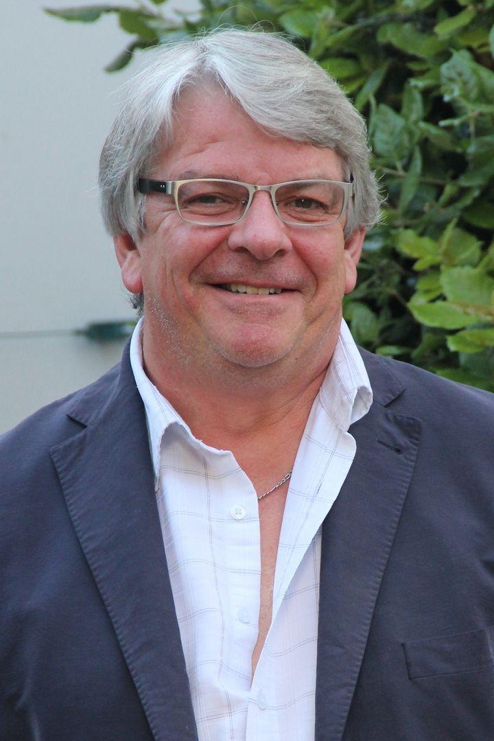 Christian Stéphan, 5ème adjoint vie sociale et solidarités