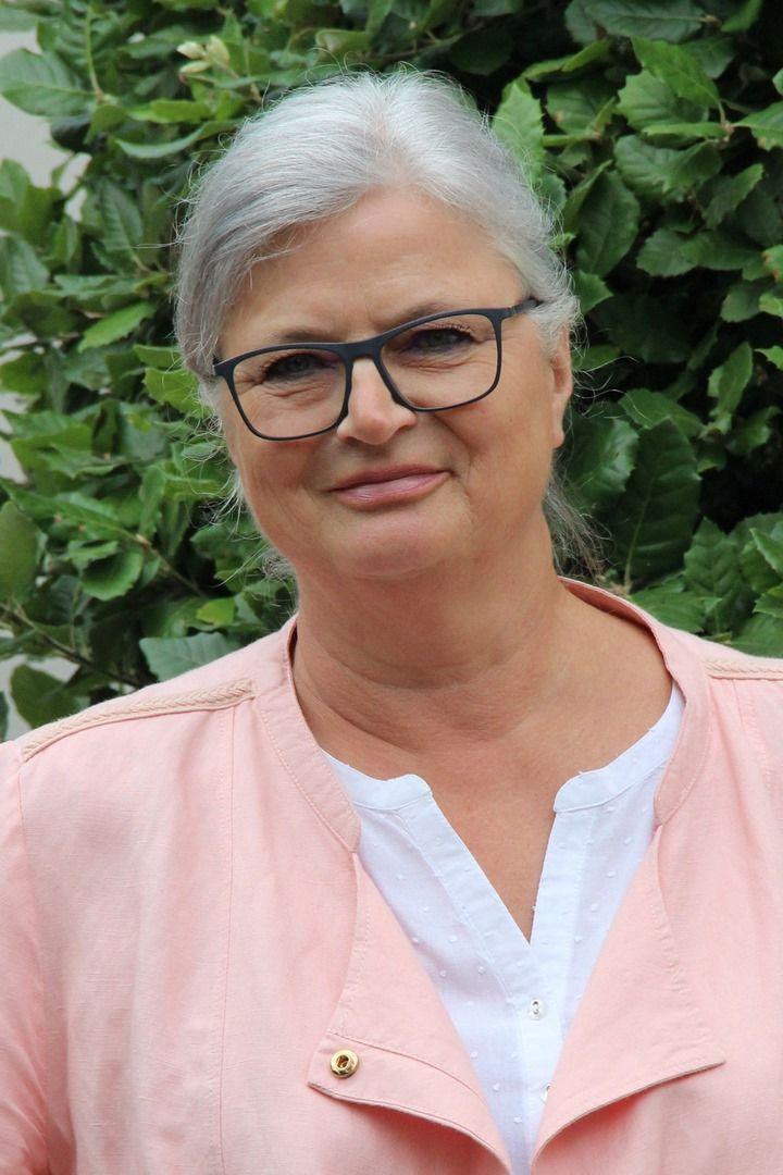 Claudine Caron, conseillère municipale référente habitat