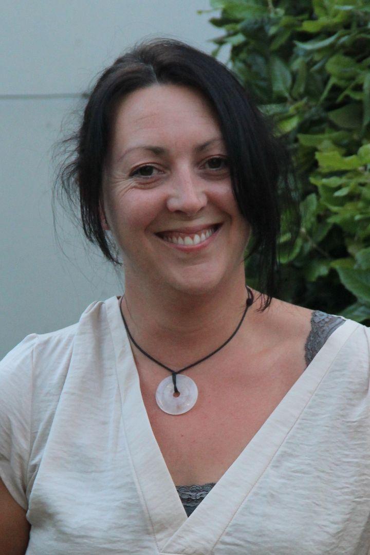 Élisabeth Leblanc, conseillère municipale