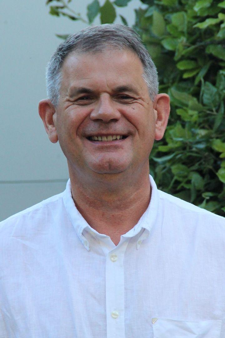 Hubert Creuzet, 1er adjoint à l'urbanisme et au cadre de vie
