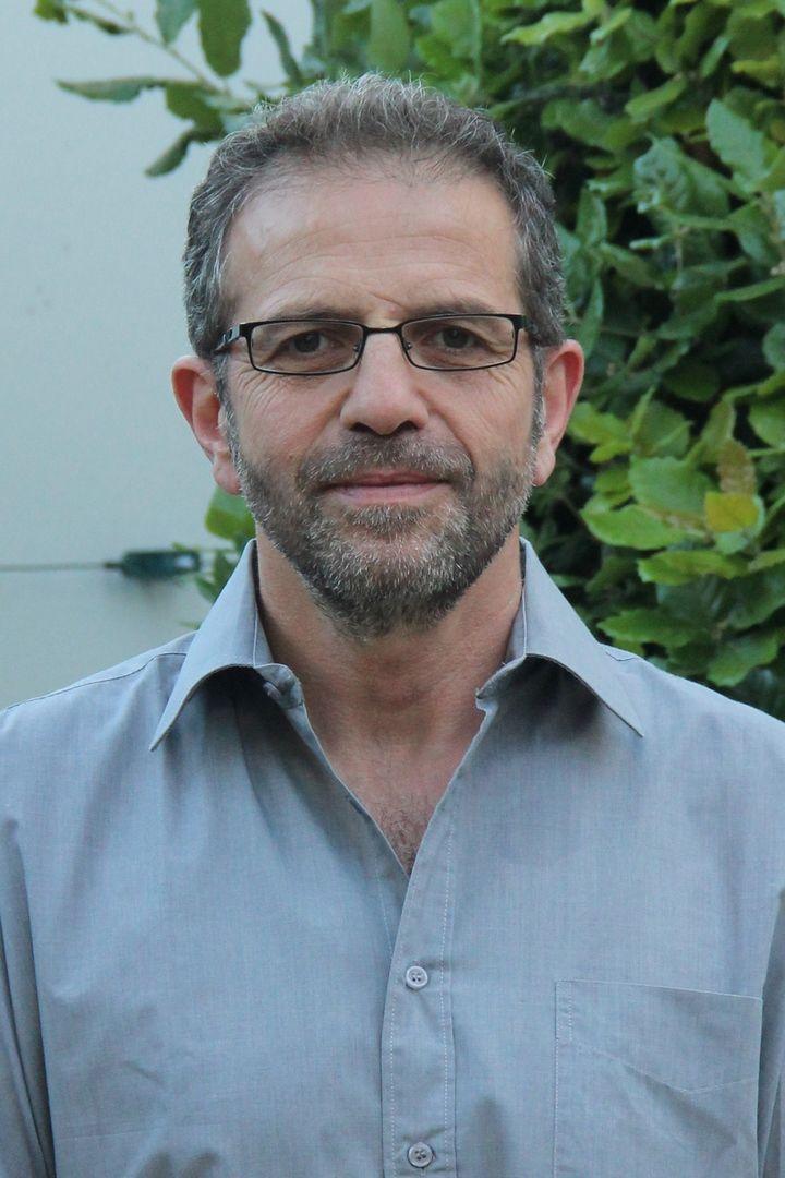 Jean-Christophe Loez, conseiller municipal