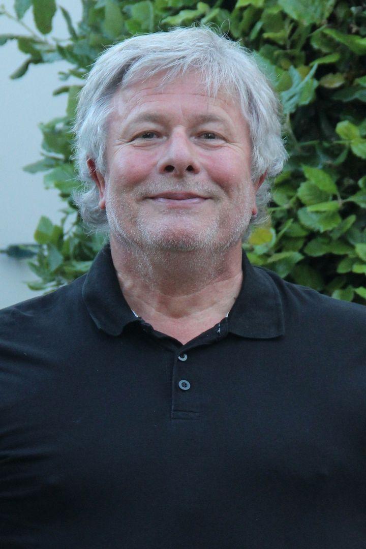 Jean-Luc Schelfout, conseiller municipal