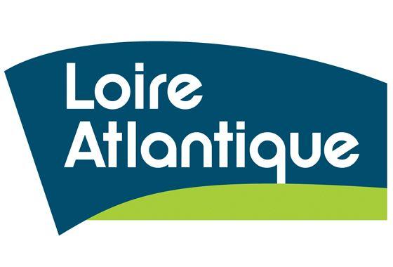 Logo du département de Loire-Atlantique