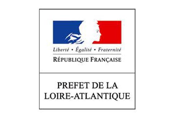 Logo de la Préfecture