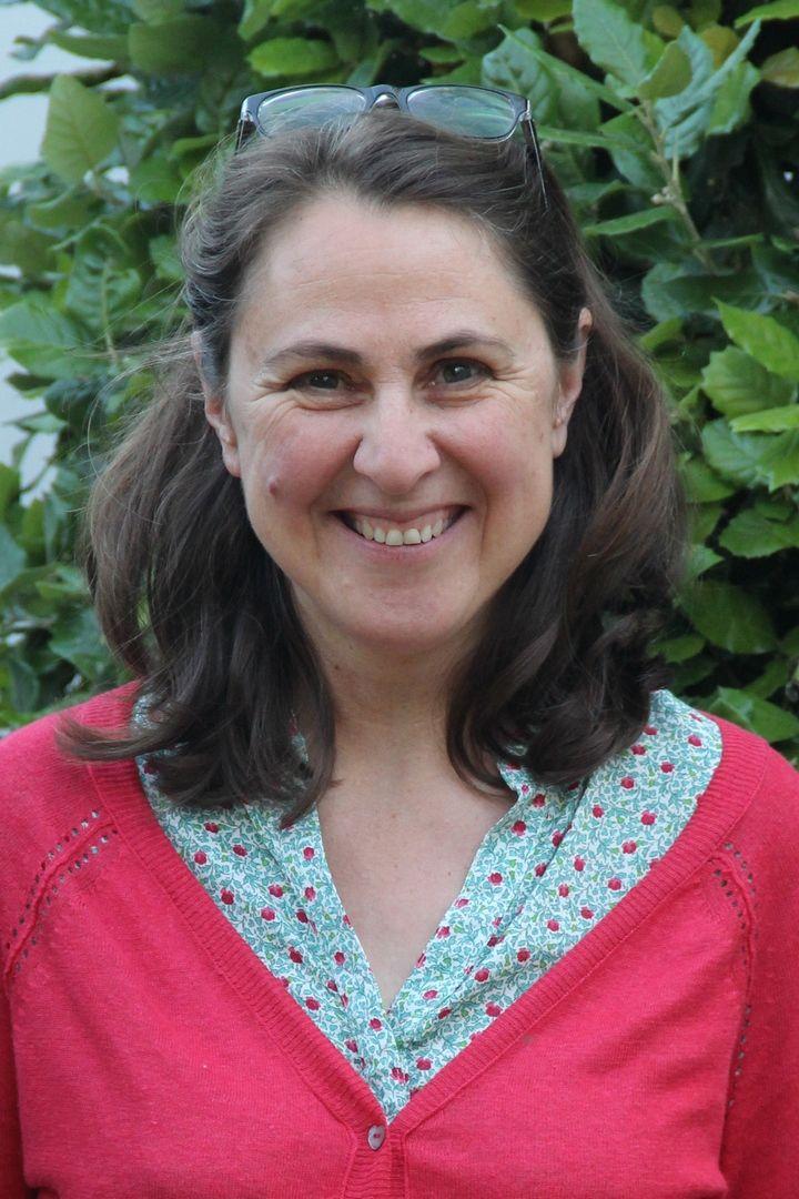 Marie-Agnès Lechat, conseillère municipale rédaction de l'information