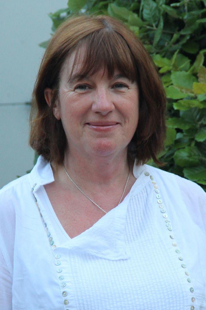 Nadine Henri, conseillère municipale