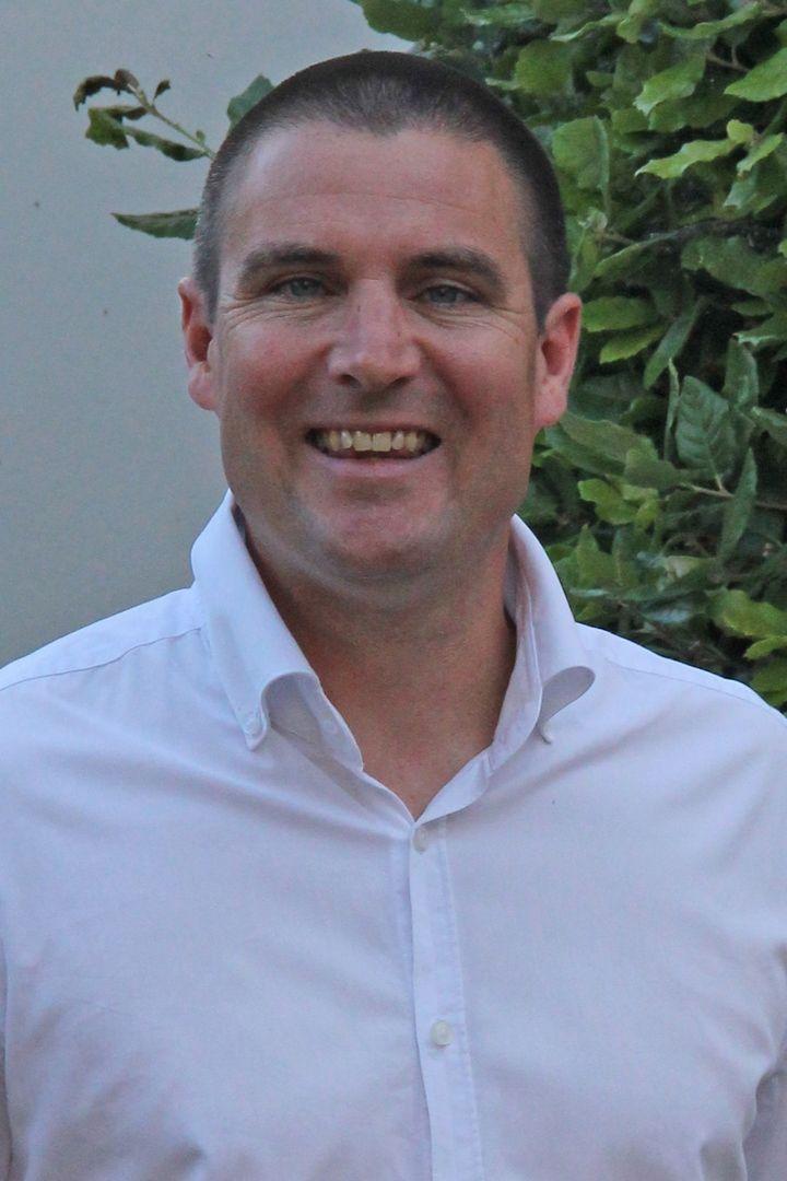 Olivier Évain, conseiller municipal référent transports