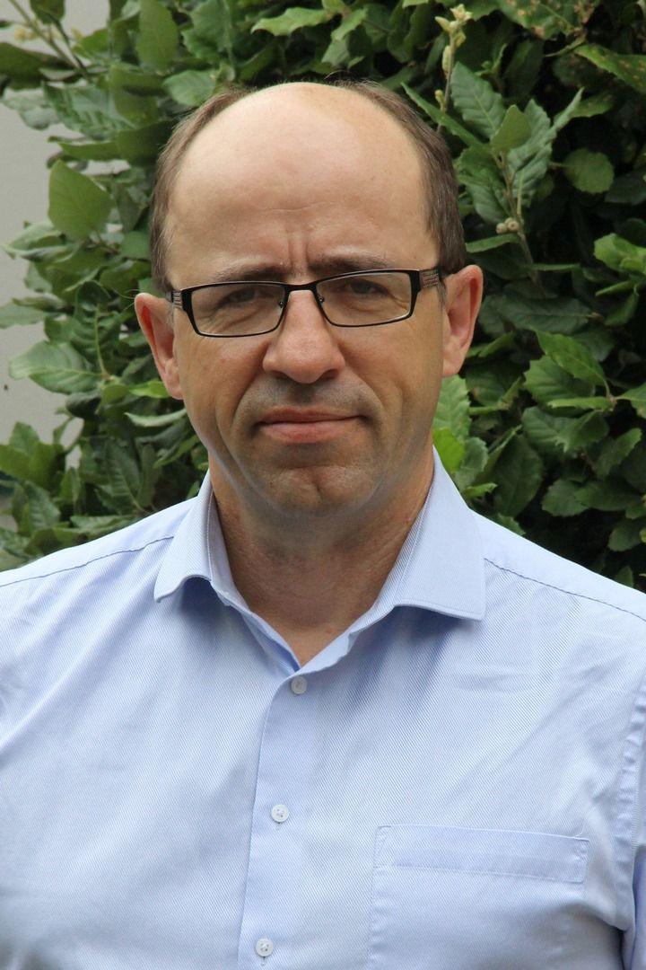 Pascal Bruneau, 3ème adjoint vie scolaire, enfance et jeunesse