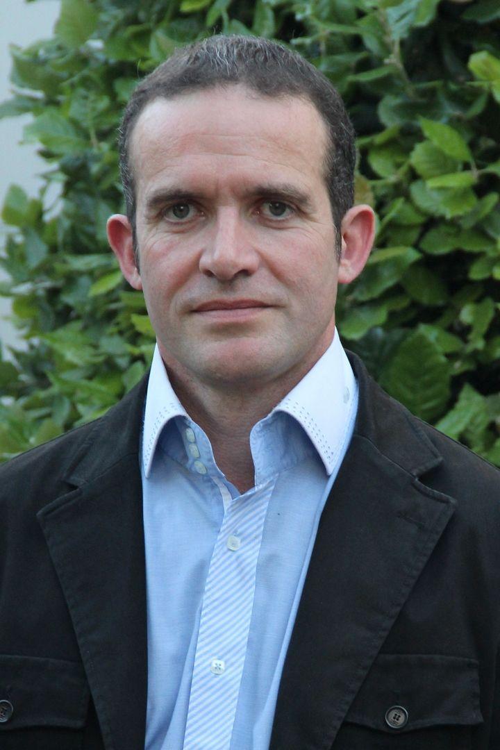 Patrick Vrignaud, conseiller municipal
