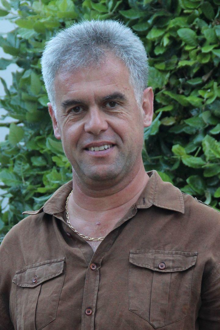 Sébastien Haumont, conseiller municipal référent informatique