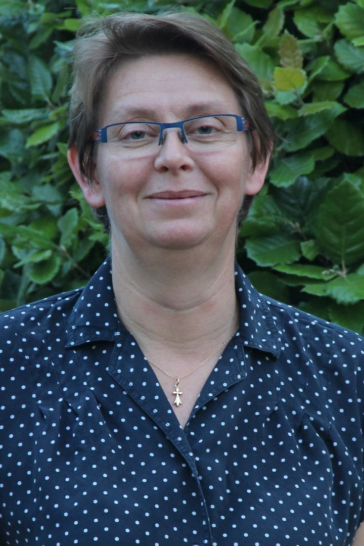 Sylvie Perraud, 4ème adjointe vie associative, sportive et économie locale